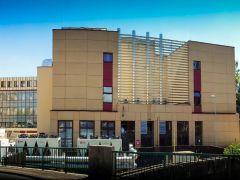 Egri kórház